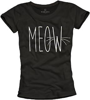 Amazon.es: Meow: Ropa