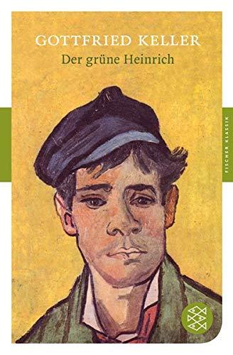 Der grüne Heinrich: Roman (Fischer Klassik)