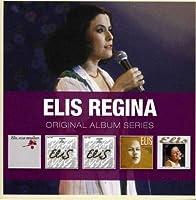Original Album Series by ELIS REGINA (2013-02-11)