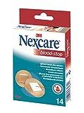 Nexcare Tapones Nasales - Paquete de 14 Tapones