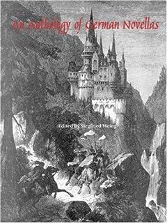 An Anthology of German Novellas