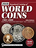 2018 Standard Catalog of World Coins, 1901-2000, 45th Edition