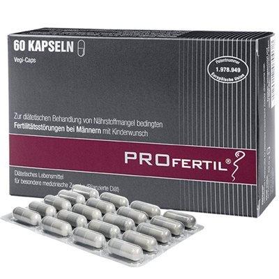 Profertil Kapseln (180 ST)