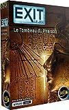 iello- Exit Tombeau du Pharaon Jeux de Société, 51437.0