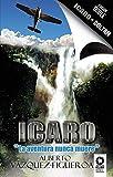 Ícaro/Coltan (Novelas)