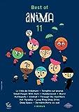 Best Animation 11 (12 Films) ( Le Vélo de l'éléphant / Tempête sur Anorak / Small People with Hats / Hondenleven / Wurst / Mythopolis / Simh [ Origen Francés, Ningun Idioma Espanol ]