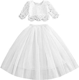 2Bunnies Girl Cat 3D Sequin Bow Sparkle Tutu Butterfly Tulle Skirt Dress Sets
