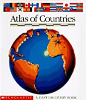 Atlas of Countries (First Discovery Books)