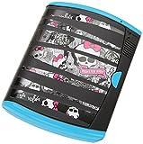 Mattel BLM78 - Monster High Password Journal 8...