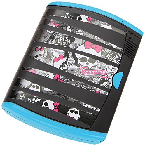Monster High Mattel BLM78 Password Journal 8