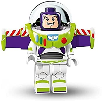 LEGO Disney Series 16 Collectible Minifigure Toy Story Alien 71012