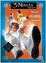 3 Ninjas Trilogy: (3 Ninjas Kick Back / High Noon at Mega Mountain / Knuckle Up)