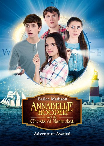 ANNABELLE HOOPER & THE GHOSTS OF NANTUCKET - ANNABELLE HOOPER & THE GHOSTS OF NANTUCKET (1 DVD)