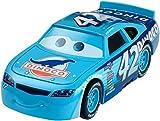Disney Cars Vehículo diecast Hank Weathers, coches de juguete niños +3 años (Mattel DXV58)