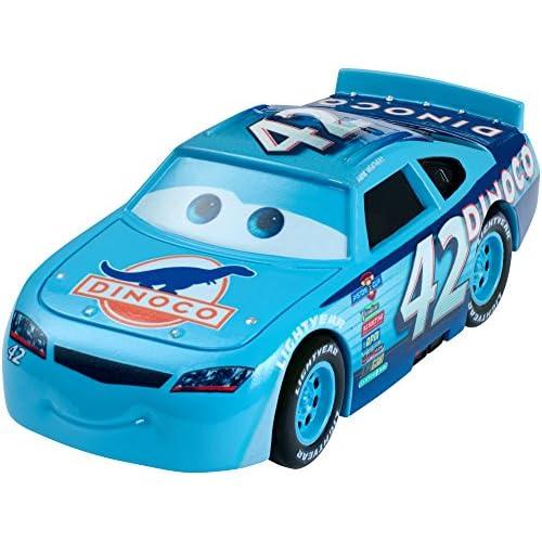 Disney - Cars- Veicolo Cal Weathers, DXV58