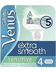 Gillette - Rasoio da donna Venus Smooth Sensitive