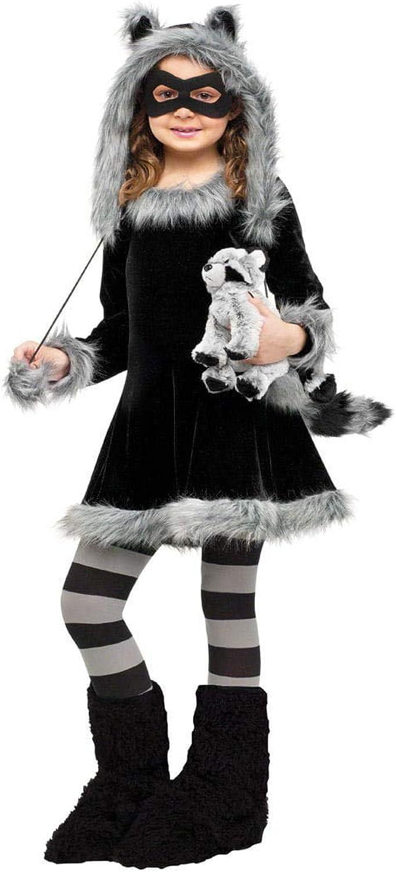 hasta 60% de descuento Horror-Shop Horror-Shop Horror-Shop Traje de los Niños del mapache L  bienvenido a orden