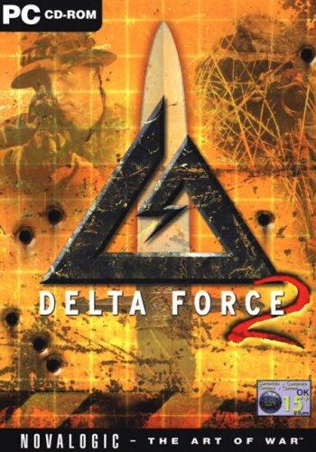 Delta force 2 - PC - UK