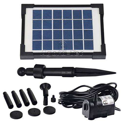 Agora-Tec -  ® AT-2W Solar
