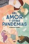 Del amor y otras pandemias par M. Lejardi