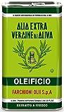Farchioni - Extra Virgin Italian Olive Oil Tin Can (1 Litre)