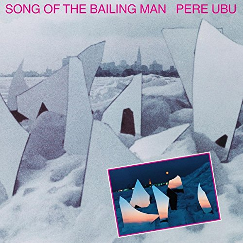 Song Of The Bailing Man [Vinilo]