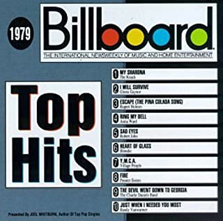 Best billboard top pop hits 1979 Reviews