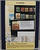 Prophila Collection Deutschland Schatzkiste Nr. 220 (Briefmarken für Sammler)