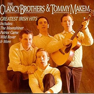 The Clancy Brothers - Greatest Irish Hits