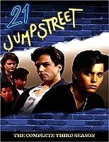 21 Jump Street: Season 3 [DVD]