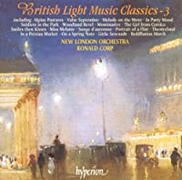 British Light Music Classics 3 by British Light Music Classics