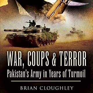 War, Coups, and Terror cover art