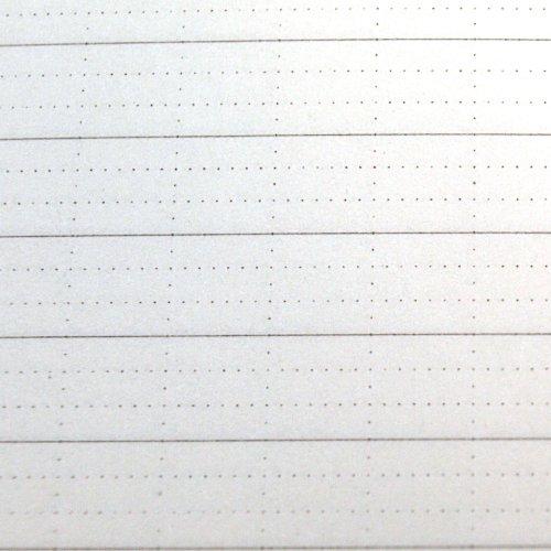 ナカバヤシスイング・ロジカルノートB5B罫ブルーノ-B501B-B