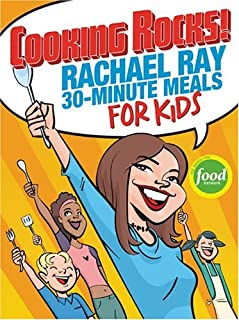 Best cooking rocks rachael ray 30 minute meals for kids Reviews