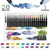 Brush Pen Set Pinselstifte