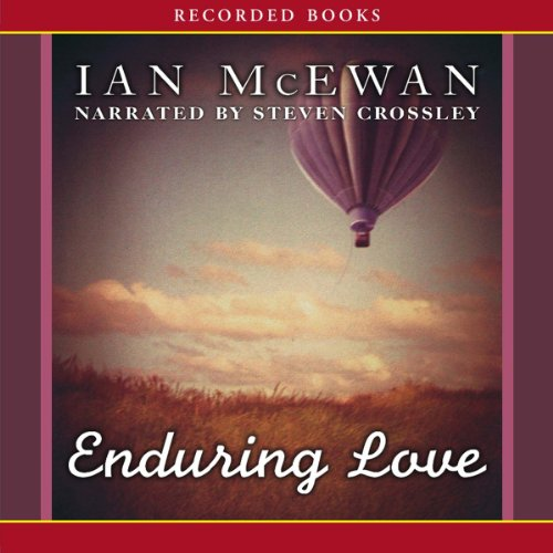Enduring Love audiobook cover art