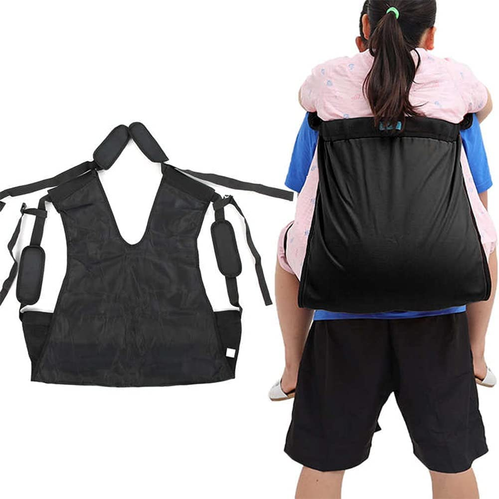 Chillers Elderly Transfer Back Sling Walking Limited time trial Popular products price Gait Sea Belt