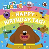 Hey Duggee: Happy Birthday, Tag!