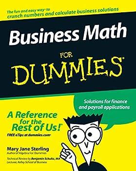 Best retail math books Reviews