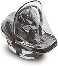 Universal Baby Car Seat Rain Cover Waterproof, Protect from Snow Dust