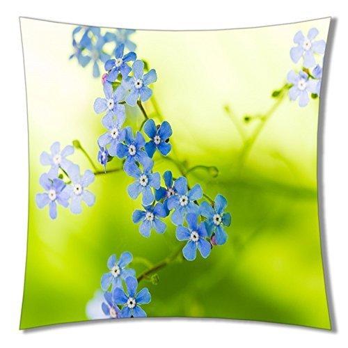 B-ssok High Quality of Pretty Flower Pillows A222