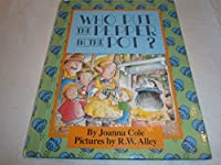 Who Put the Pepper in the Pot? (Parents Magazine Read Aloud Originals) 0395732328 Book Cover