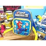 SUPER MARIO BROS Wii★スーパーマリオ・リュックサック★Sサイズ