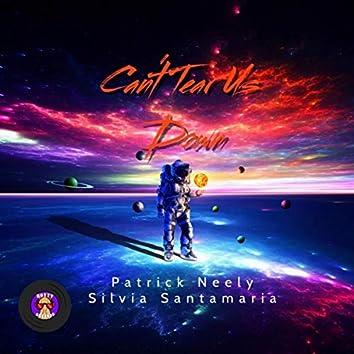 Can't Tear Us Down (feat. Silvia Santamaria)