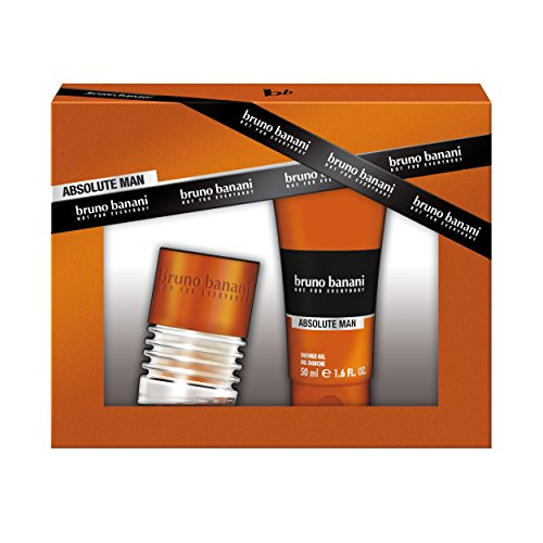 Bruno Banani Absolute Man Eau de toilette 30 ml + douchegel 50 ml