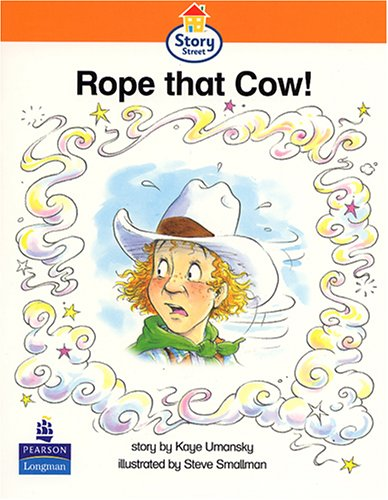 *LILA:SS:S4: ROPE THAT COW! (LITERACY LAND)の詳細を見る