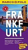 MARCO POLO Reiseführer Frankfurt: Reisen mit Insider-Tipps. Inklusive kostenloser Touren-App & Events&News