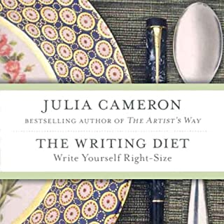 The Writing Diet cover art