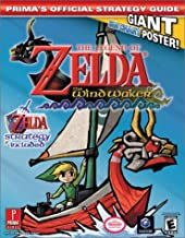 The Legend of Zelda: The Wind Waker (Prima's Official Strategy Guide)