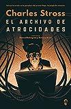 El archivo de atrocidades (Los Expedientes de la Lavandería